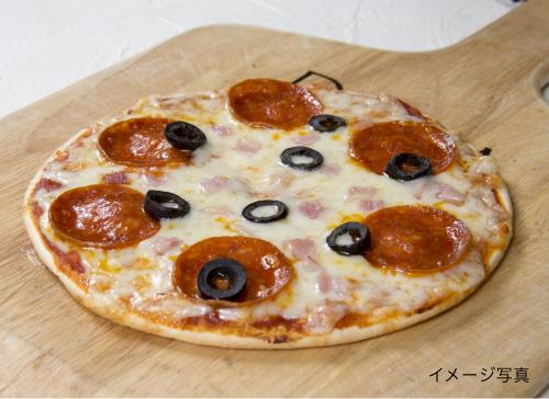 ジェーシー・コムサ ミックスピザ 700